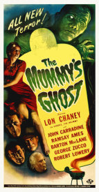 Hollywood Photo Archive - The Mummy's Ghost