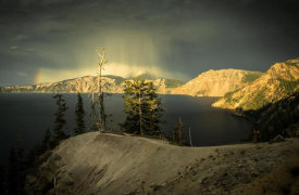 European Master Photography - Crater lake 2
