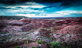 European Master Photography - Painted Desert