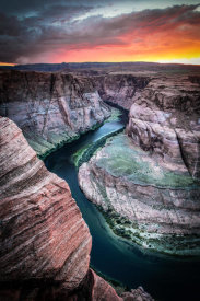 European Master Photography - Horshoe bend 3