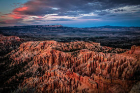 European Master Photography - Bryce Canyon Sunset 2