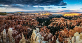 European Master Photography - Bryce Canyon Sunset 4