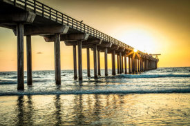European Master Photography - Cali Pier