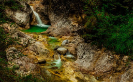 European Master Photography - Almbachklamm 2