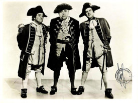 Hollywood Photo Archive - Abbott & Costello - Promotional Still  - Captain Kidd