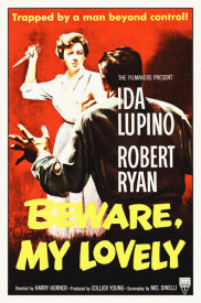 Hollywood Photo Archive - Beware My Lovely
