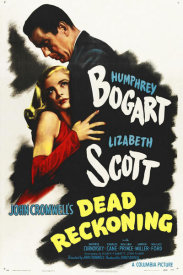 Hollywood Photo Archive - Dead Reckoning