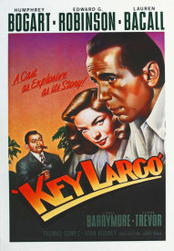 Hollywood Photo Archive - German - Key Largo