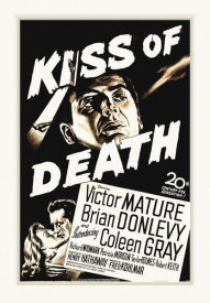 Hollywood Photo Archive - Kiss Of Death