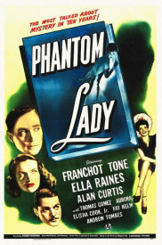 Hollywood Photo Archive - Phantom Lady
