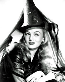 Hollywood Photo Archive - I Married a Witch - Veronica Lake