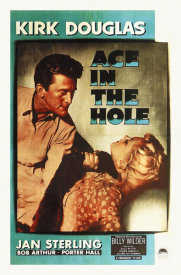 Hollywood Photo Archive - Ace in the Hole