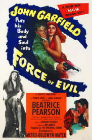 Hollywood Photo Archive - Force of Evil