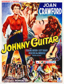 Hollywood Photo Archive - French - Johnny Guitar