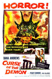 Hollywood Photo Archive - Curse Of The Demon