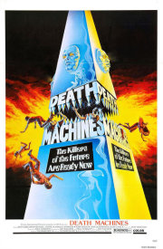 Hollywood Photo Archive - Death Machines