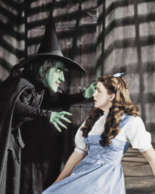 Hollywood Photo Archive - Margaret Hamilton