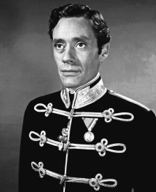 Hollywood Photo Archive - Mel Ferrer