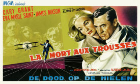 Hollywood Photo Archive - French - North by Northwest
