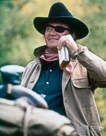Hollywood Photo Archive - True Grit - John Wayne