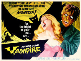 Hollywood Photo Archive - Atom Age Vampire
