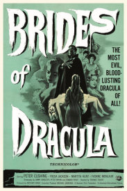 Hollywood Photo Archive - Brides of Dracula