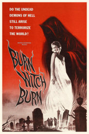 Hollywood Photo Archive - Burn Witch Burn