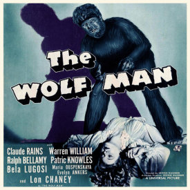 Hollywood Photo Archive - The Worfman