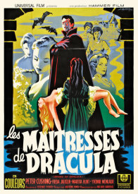 Hollywood Photo Archive - French - The Brides of Dracula