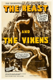 Hollywood Photo Archive - The Beast and the Vixens