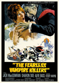 Hollywood Photo Archive - The Fearless Vampire Killers