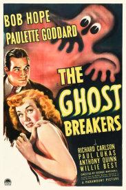 Hollywood Photo Archive - The Ghost Breakers