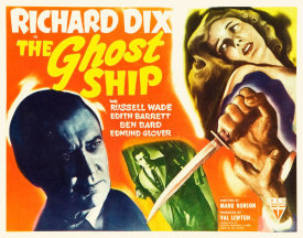 Hollywood Photo Archive - The Ghost Ship