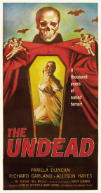 Hollywood Photo Archive - The Undead