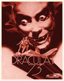 Hollywood Photo Archive - Dracula 73