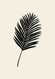 Uppsala Studio - Black Palm