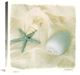Judy Mandolf - Shells I