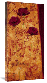 Isabelle Maysonnave - Majestic Poppies