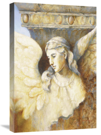Fran Di Giacomo - Angel Of Antiquity