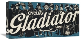 Paolo Henri - Cycles Gladiator