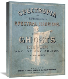 J. H Brown - Surprising Spectral Illusions