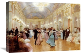 Victor Gilbert - The Ball