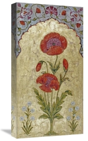 Oudh - Poppy Blossoms