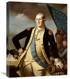 Charles Willson Peale - George Washington