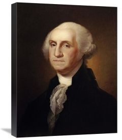 Rembrandt Peale - George Washington
