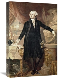 Jose Perovani - George Washington