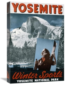 Unknown - Yosemite / Winter Sports