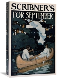 John Edwin Jackson - Scribner's for September