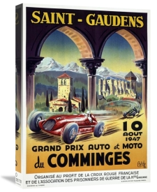 Briche - Saint-Gaudens/Grend Prix du Comminges
