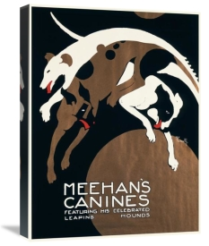Alfonso Iannelli - Meehan's Canines